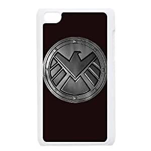 s.h.i.e.l.d iPod Touch 4 Case White JR5169367