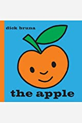 The Apple by Dick Bruna (1-Aug-2013) Hardcover Hardcover