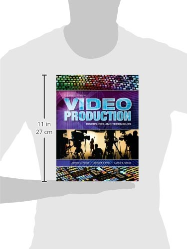 Video Production: Disciplines and Techniques by Brand: Holcomb Hathaway, Publishers