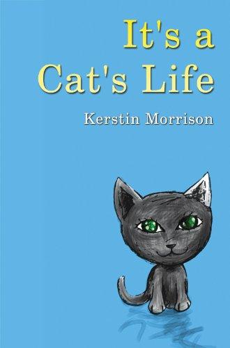 Read Online It's a Cat's Life ebook