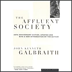 The Affluent Society