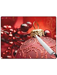Gain A Very Merry Christmas v3 Large Cutting Board discount