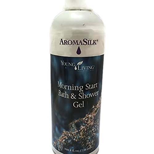 AromaSilk Morning Young Living Essential product image