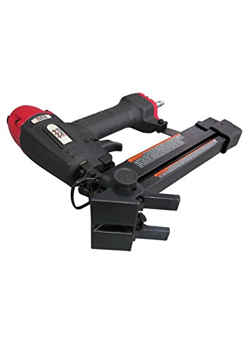 3 plus hfs509040sp 4 in 1 pneumatic 18 gauge flooring for 18 gauge floor stapler
