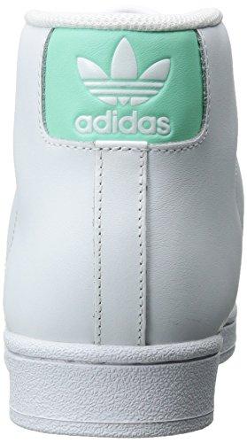 goldmt Homme Montantes easgrn Pro Adidas Chaussures Model Ftwwht 4Bzwp
