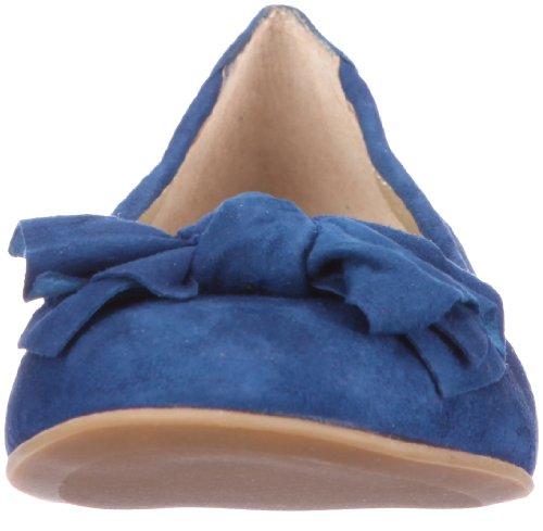 Unisa TUTO_12_KS Mädchen Ballerinas Blau (MARINO)