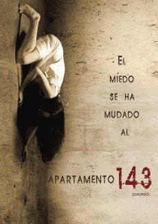 Apartamento 143 (Emergo) Apartment 143 [*Ntsc/region 1 & 4 Dvd. Import-latin America] - Mexico by Rick Gonzalez