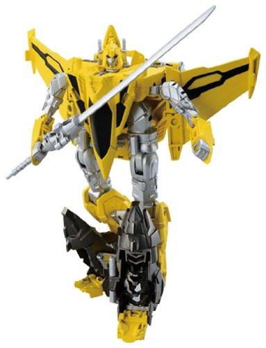 Transformers Go! G02 JINBU