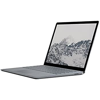 Microsoft Surface Laptop (Intel Core i5, 4GB RAM, 128GB) - Platinum