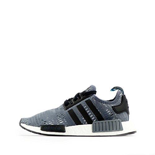 Nmd_r1 Adidas, Sneaker Herren Grau / Preto 41 Da Ue