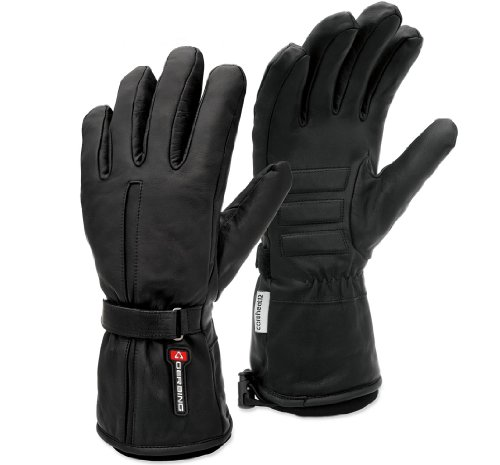 - Gerbing's Mens 12volt G3 Heated Motorcycle Glove Small
