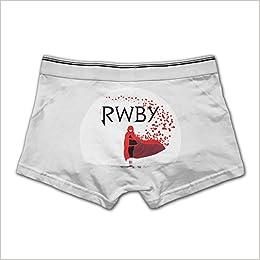 dd56b036879 RWBY Anime Poster Man Boxer Briefs Underwear  Amazon.com  Books