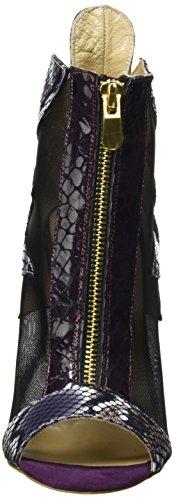 Fersengold Femme Mehrfarbig Multicolore Malibu Bottines Rw8Oxqf6