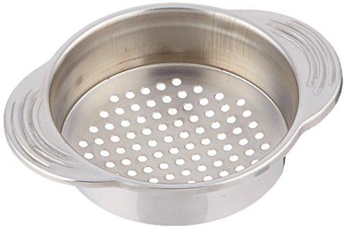 Kitchen Craft Stainless Steel Food Can Strainer / Sieve