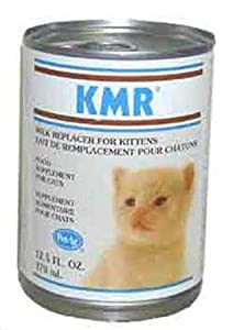 Kmr Milk Replacer For Kittens delicate