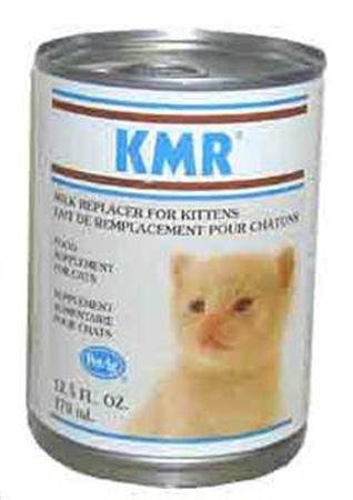 KMR Leche Reoso para gatitos Líquido 11 oz por Pet Ag Products