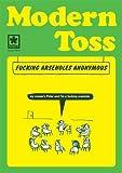 Modern Toss Issue 9 (Modern Toss Comics)