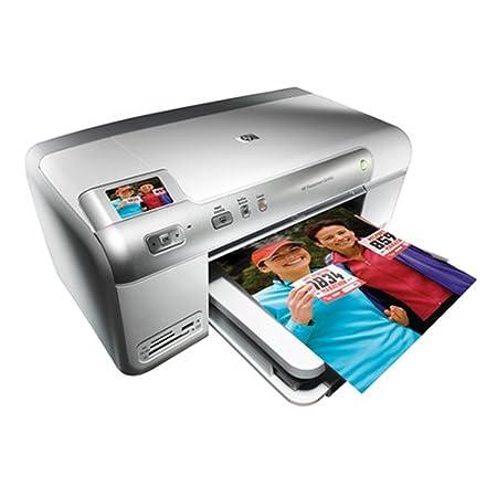 Amazon.com: HP D5460 Photosmart Impresora: Electronics