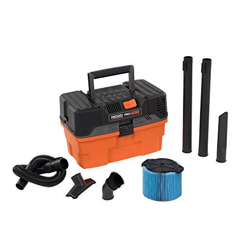 RIDGID WD4522 4.5-gal. Wet/Dry Vacuum