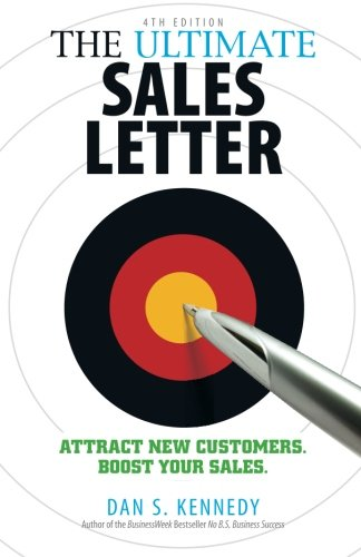 The Ultimate Sales Letter  Attract New Customers  Boost Your Sales