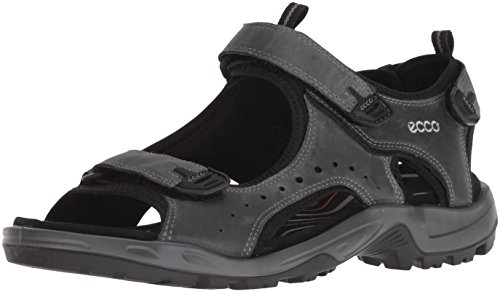 ECCO Yucatan Sport Sandal, Marine, 45 EU (US Men's 11-11.5 M)