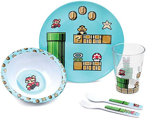 super mario baby clothes - 5
