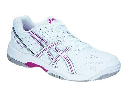 Asics Gel-Dedicate 3 OC chaussure de tennis femme  Amazon.fr ... 5da707c50171