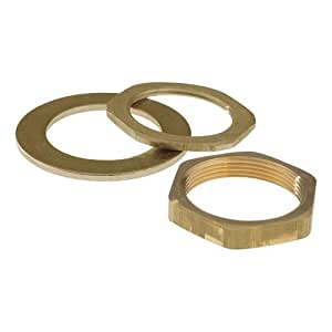 Delta Faucet Rp19652 Nut And Washer Amazon Com
