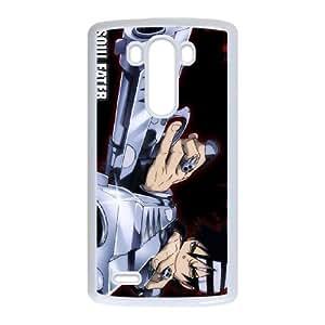 SOUL EATER LG G3 Cell Phone Case White K6D2XF