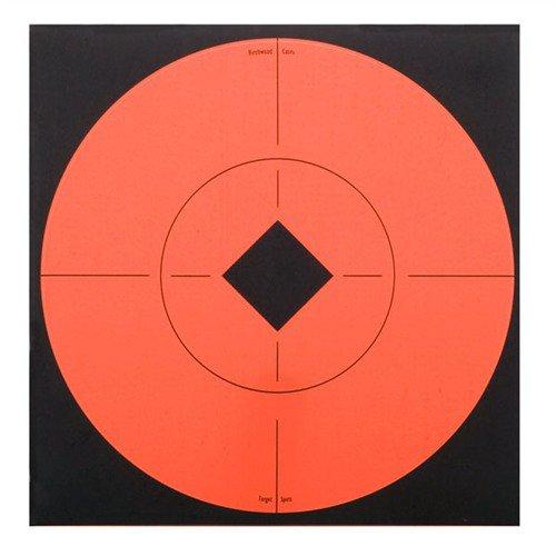 Birchwood Casey Target Spots 6-Inch Targets, 10 Sheet Pack ()