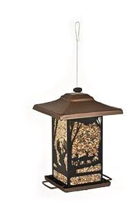 Perky-Pet 8504-2 Wilderness Lantern Wild Bird Feeder Big SALE