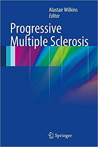 Book Progressive Multiple Sclerosis