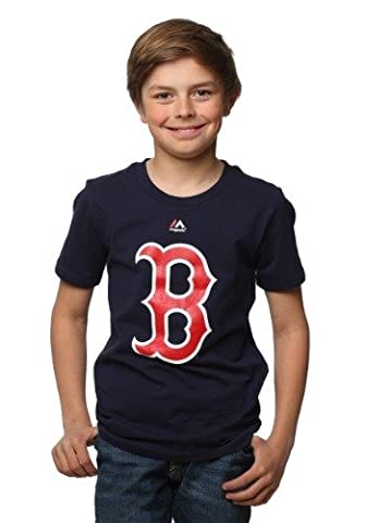 Boston Red Sox Youth Majestic MLB