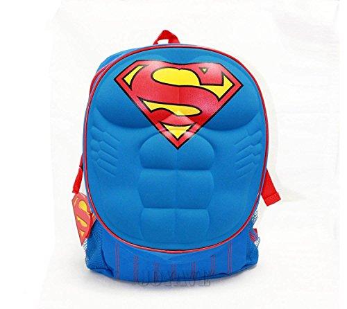 Backpack - Marvel - Iron Man - Molded Chest (16