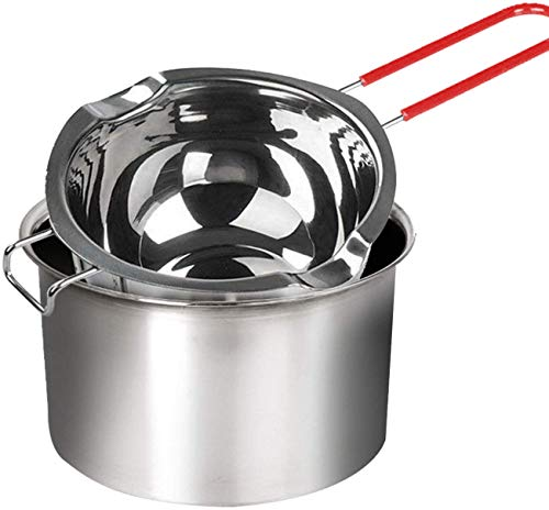 2Pack Stainless Steel Double