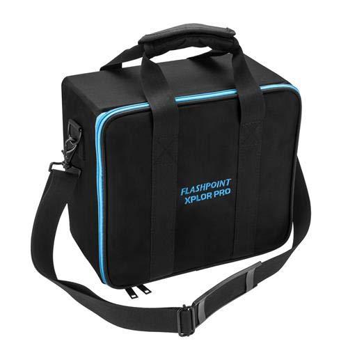 Flashpoint XPLOR 600Pro 交換用コンパートメントケース B07H9JCHLJ