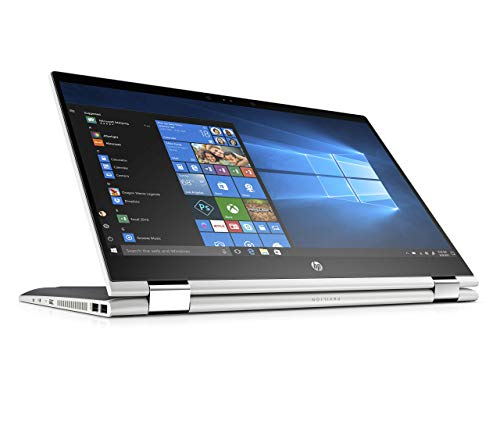 HP Pavilion X360 15.6″ Full HD Convertible Touschscreen 2-in-1 Laptop Core i3-8130U Up to 3.4GHz 20GB (4GB DDR4+16GB Optane) Memory 1TB HDD HP Digital Pen Windows 10