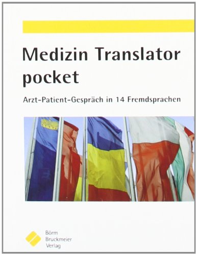 Medizin Translator pocket