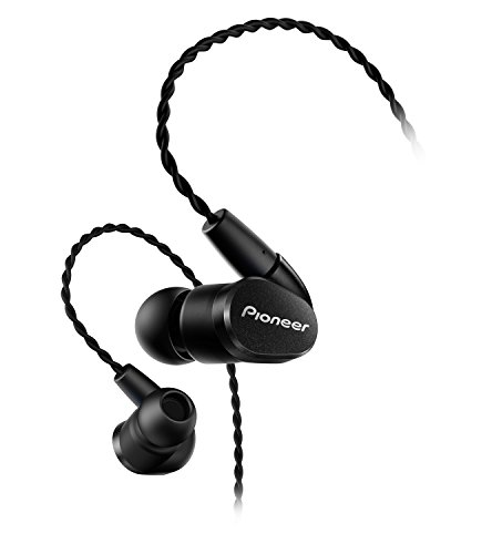 Pioneer High Performance Hi-Res Balanced Wired in-Ear Headph