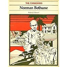 Norman Bethune Pb