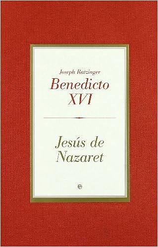 Jesus de Nazaret (Estuche): 9788497346894: Amazon.com: Books