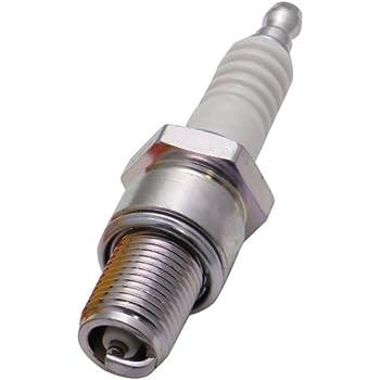 NGK (4129) B4ES Standard Spark Plug, Pack of 1