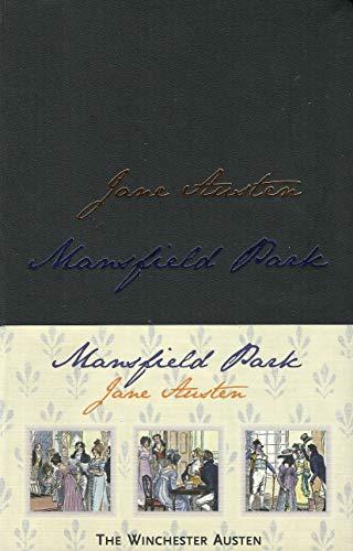 Jane Austen Classics: Mansfield Park Jane Austen Classics: Mansfield Park