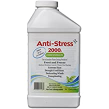 Anti-Stress 2000 Concentrate - Protective Plant Coating