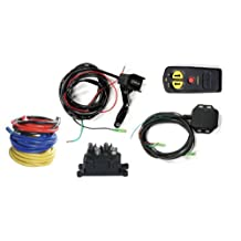 Champion Power Equipment 18029 Universal Wireless Remote Control for Winches