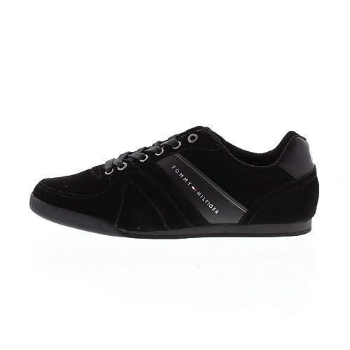 Tommy Hilfiger Riley 2B - Zapatillas para Hombre: Amazon.es: Zapatos y complementos