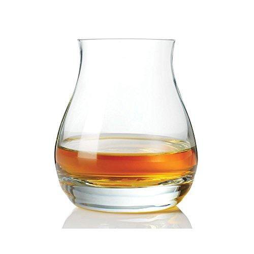 Glencairn Whisky Mixer Glass in Gift Carton