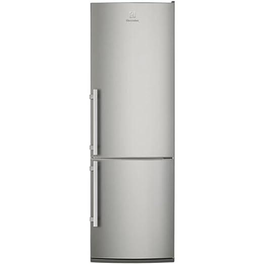 Electrolux EN3880AOX nevera y congelador - Frigorífico ...