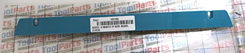 Makita Saw Parts - Makita 451013-8 Kerf Board Ls1016L