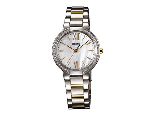 Orient Ladies Watch Dressy QC0M003W
